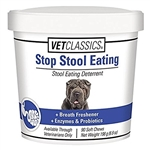 VetResources Stop Stool Eating, 90 Soft Chews