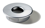 80mm Executive Metal Donut Grommet
