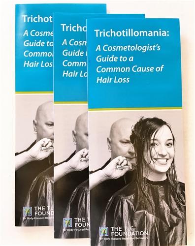 behavior disorders brochure