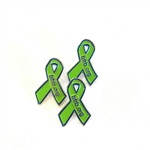 BFRB Awareness Enamel Pin