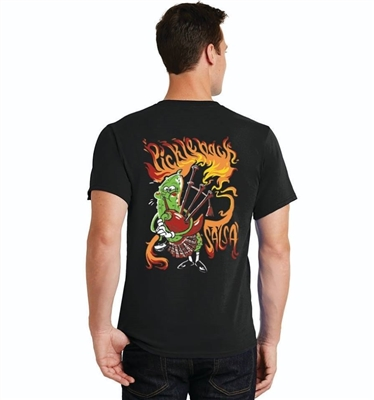 Pickleback Salsa T-Shirt