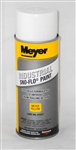 Meyer OEM Yellow Sno Flo Spray Paint 12 oz Aerosol Can 07027
