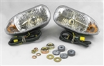 This is a new OEM Meyer Snow Plow Light Kit 07305. This is a Nite Saber Light I without Modules. This Kit includes the Passenger and Side Plow Lights with Harness and Hardware.
