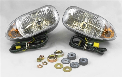 This is a new OEM Meyer    Snow Plow       Light    Kit 07305 This is