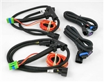 This is a new OEM Meyer GM Adapter Headlight Harness Kit 07334 for a 2007 - 2011 Chevy and GMC.