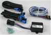 This is a new OEM Meyer Headlight Adapter Harness Carton 07400. This Adapter Harness is used with the Nite Saber Lights for a 2003 GMC amd Chevy Pick-up 4 x 4 with DRL Running Lights.