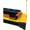 This is a new OEM Meyer Moldboard Wing Kit 08888. This Wing Kit fits all C-series plows and the ST-series plows 7 1/2 ft. through 9 ft. These will provide over two additional feet of snow plow productivity on either side.