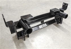 This new Meyer OEM Snow Plow Clevis Frame 11420 is used with the Meyer Mounting Carton 17103. This fits 1994-2001 Dodge Ram pickup trucks 4 x 4 Model 1500.