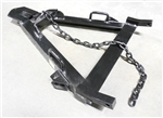 This new OEM Meyer Snow Plow A-Frame 13607 is used with Meyer Mounting Carton #16503.