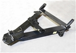 This new Meyer OEM Snow Plow A-Frame 13715 is used with Meyer Mounting Carton #16516. This is for the Meyer MDII Mounts, used on models C7.5, C8, C8.5 and C9.