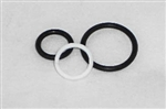 "This is a new OEM Meyer ""A"" Valve Seal Kit 15431 for the E-60, E-60H and V-66."