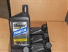 OEM Case (12 quarts) of Meyer Type M1 Oil Hydraulic Fluid