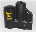 Meyer E-58H OEM Plow Pump Cover 15630