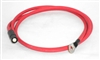 "Meyer OEM 63"" Red Positive Cable 15671"