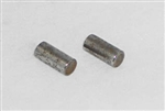 This is new OEM Meyer Dowel Pins 15688 for the E-60, E-60H, E-61, E-61H and V-66.