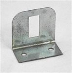 This is a new OEM Meyer Light Switch Mounting Bracket 15804 for Snow Plow Lights. This is used only with the Module Carton 07548P, which can be used on all makes and model trucks that have the Nite Saber Light Kits 07234 and 07550.