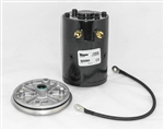 This is a new OEM Meyer Motor - Two Terminal 15841 for the E-60, E-60H, V-66, E-61 and E-61H