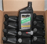 Case (12 quarts) of Meyer Hydra-Flush M2 Oil Flush Fluid 15902