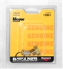 OEM Meyer P.A. Block Filter Kit 15951C for the E-58H and E-68.