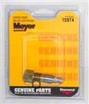 OEM Meyer Crossover Valve Kit 15974C