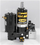 Meyer E-58H Electro-Lift 12V 1.5 x 10 with Pistol Grip 15988