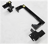 This is a new Meyer OEM Meyer EZ Plus & Diamond MDII Plow Mount 17119 for 1998 & 2000 GMC and Chevrolet C/K Series GMT 400 (Classic) 4 x 4 Models.