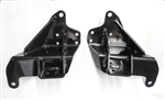 This is a new Meyer OEM EZ Mount Plus Plow Mount 17160. This Mounting Carton is used on 2000 and later toyota Tundra 4 x 4 models.