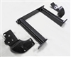 This is a new Meyer OEM EZ Mount Plus Plow Mount 17165. This Mounting Carton is used on 2007 and later GMC & Chevrolet K Series K1500 4 x 4 models.