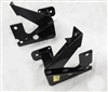 This is a new OEM Meyer Drive Pro Snow Plow Mount 18509 for 1997 to 2006 Jeep Wrangler 4 x 4 Models.