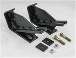 This is a new OEM Fisher Minute Mount Skid Plate Kit 20555. This Kit includes 2 Skid Plates, 2 Backer Blocks, 2 Cap Screws and 2 Locknots.