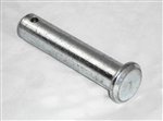 "This is a new OEM Fisher Snowplow Cylinder Pin 1.25"" x 5"" 20790."