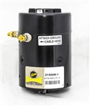 "This is a new OEM Fisher 4.5"" IA Motor Assembly 21500K-1. This motor is used on the Fisher Minute Mount X-Blade Snowplows."