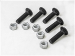 OEM Fisher Bolt Kit for V-Plow Cutting Edge 21610.