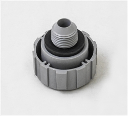OEM Fisher New Style Breather Pressure Control 21727-2.