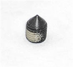 This is a new OEM Meyer Socket Set Screw 22118 for the E-60, E-60H, E-61, E-61H and V-66.
