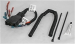 This is a new OEM Fisher Service Harness Kit 22334K. This is the repair end for a 7 Pin Plow Side Harness.
