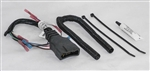 This is a new OEM Fisher Service Harness Kit 22335K. This is the repair end for a 9-Pin Plow Side Harness.