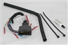 This is a new OEM Fisher Service Harness Kit 22337K. This is the repair end for a 12 Pin Plow Side Harness.