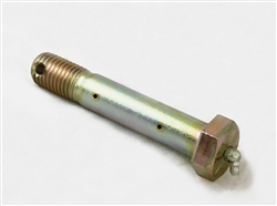 OEM Meyer Snow Plow King Pivot Bolt with Grease Fitting 22398.