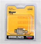 OEM Meyer Coupler, Male Half 22442C
