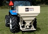 Herd Kasco Model 2440 3-Point Hitch 32 Bushel Broadcast Seeder/Spreader
