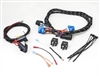 OEM Fisher Plug-in Harness 2 Light HB-1 26014.