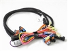 OEM Fisher Snowplow Plug-in Harness for HB3/HB4 Headlights 26071.