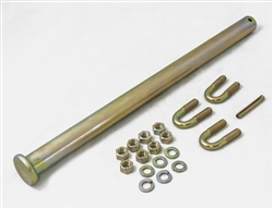 OEM Fisher Bolt Bag A-Frame Kit 26088.