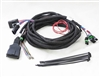 OEM Fisher 7-Pin Vehicle Control Harness Kit 26346.