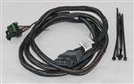This is a new OEM Fisher 11 Pin Vehicle Side Control Harness Kit 26357. This is used with 3 or 4 Port Isolation Modules.