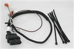 This is a new OEM Fisher Service Harness Kit 26359. This is a 3 Pin Control Harness for the Plow Side where 3 Plugs are used. This Harness is used with Straight Blade Plows only.