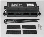 This is a new OEM Fisher Snow Plow Isolation Module Kit 26400. This is a 4 Port / White Label Isolation Module Kit