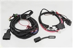 This is a new OEM Fisher 3-Plug Conversion Kit Control Harness 26431. This is used with 3 and 4 port isolation modules and on plows with 3 plugs. This kit includes the 11 pin vehicle control harness, the vehicle power cable and the 3 pin plow side harness