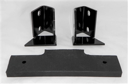 This is a new OEM Fisher Fisher EZ-V Center Flap 26858. 